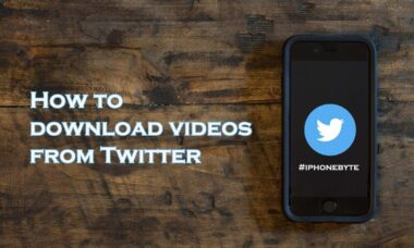 How To Download Twitter Video on Mac